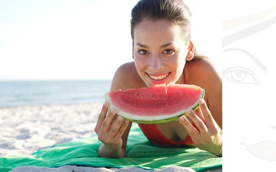 snacks summer vacations μονιμο μακιγιάζ
